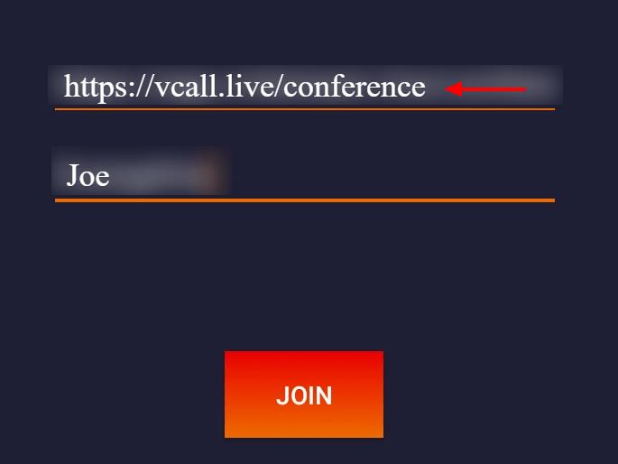 videoconferencing app builder